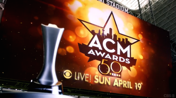 1. The ACMs are turning 50, and this year's event is guaranteed to be the biggest.