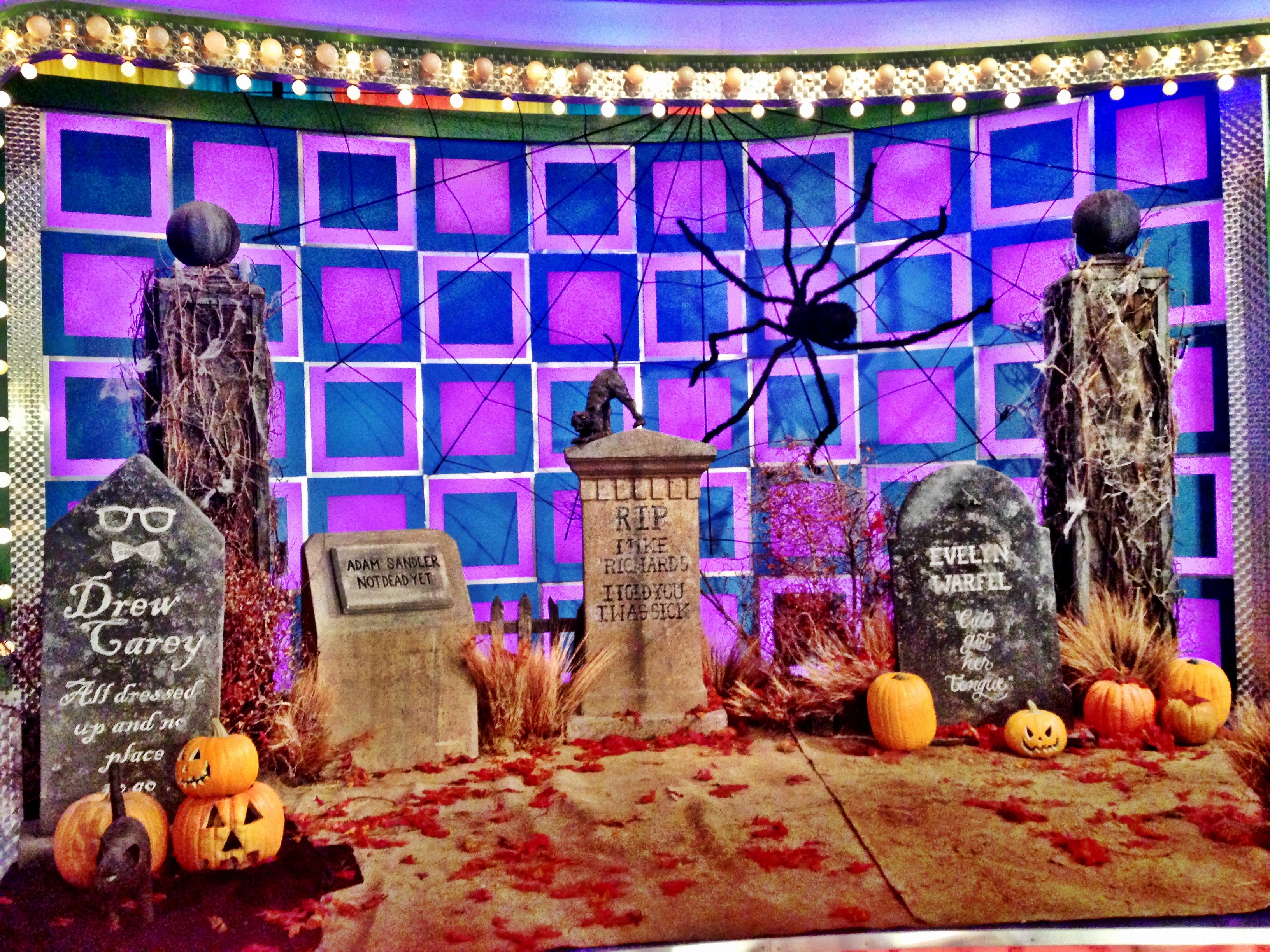 Spooky Set