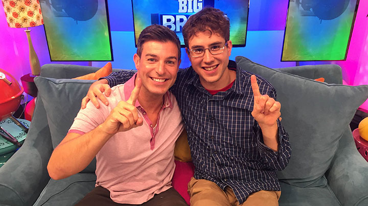 Jeff Schroeder sits down with BB17 winner Steve Moses for a post-finale interview.
