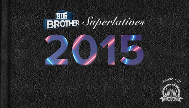 Check out our BB17 Houseguest Superlatives for the Class of 2015