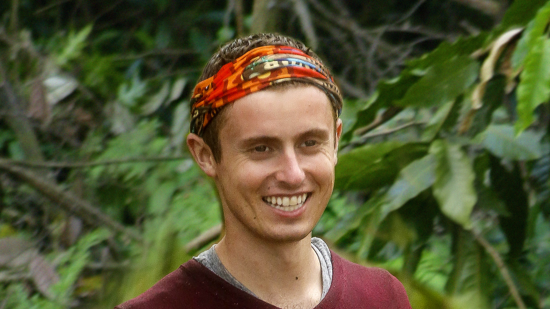 Adam Klein on Tribe Vanua (Millennials)