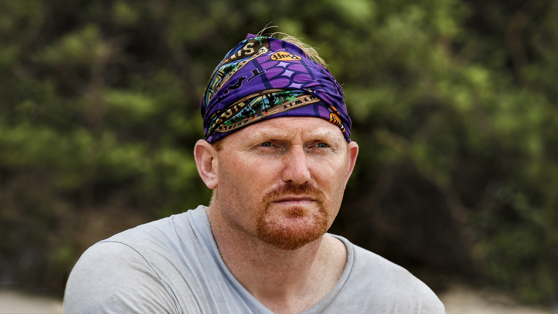 Chris Hammons on Tribe Takali (Gen X)