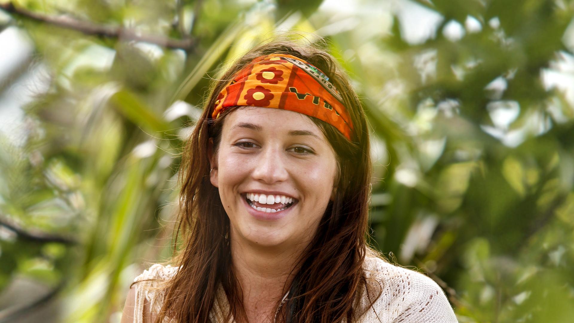 Michelle Schubert on Tribe Vanua (Millennials)