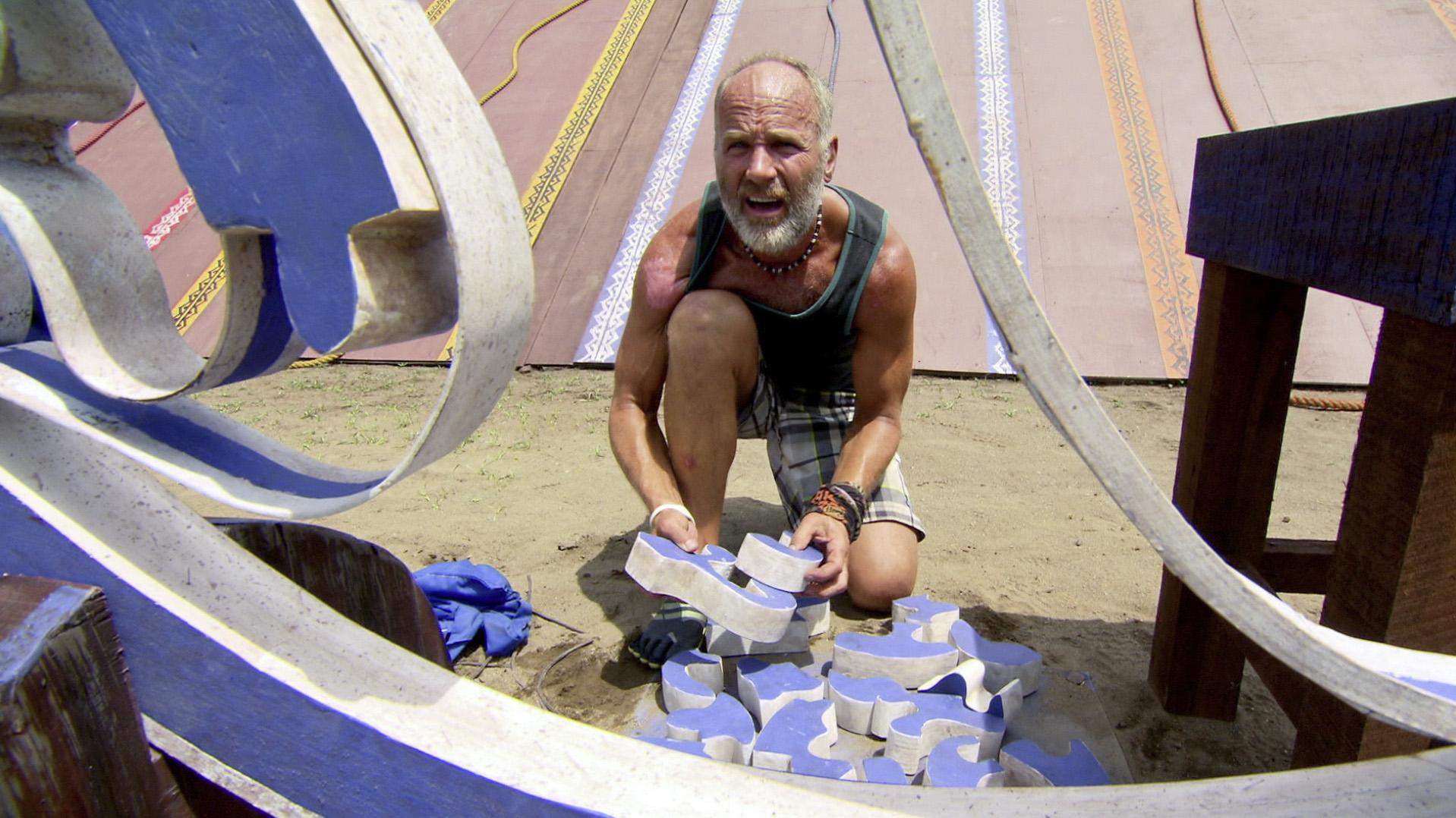 Season 25 Finale - Survivor Photos - CBS.com