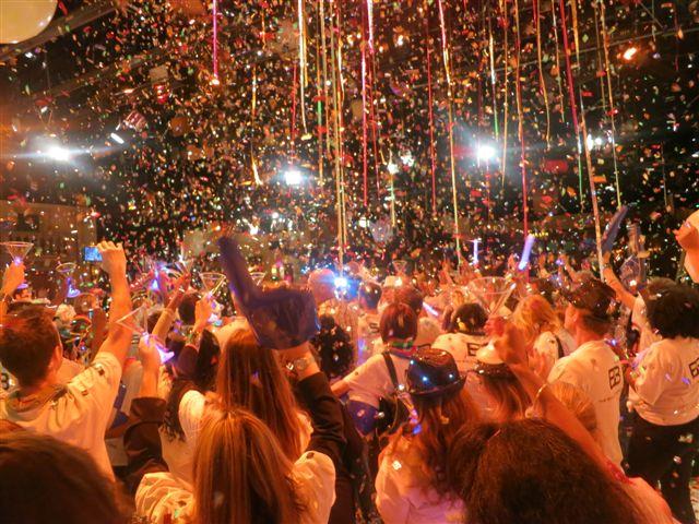 More Celebration!