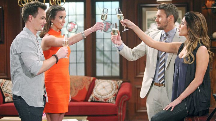 Steffy and Ivy come to a temporary truce.