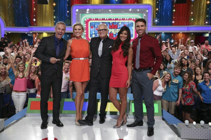 The Price Is Right goes primetime with three exciting specials, each airing May 23, May 24, and May 25.