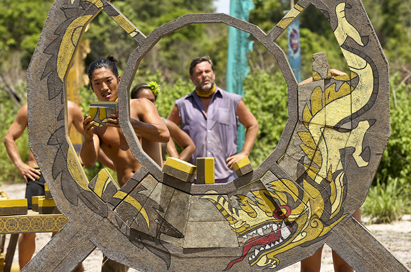 9. What does Survivor mean to you?