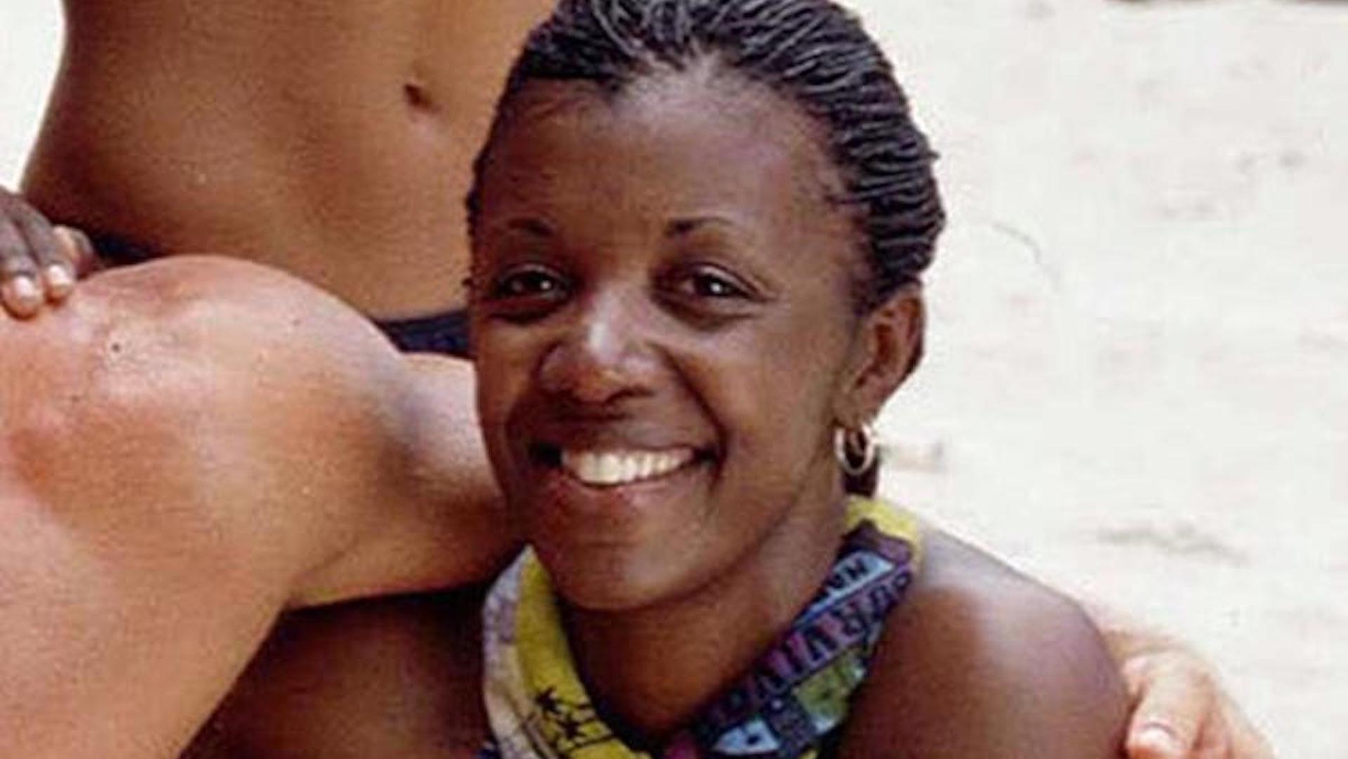 Vecepia Towery wins Survivor: Marquesas