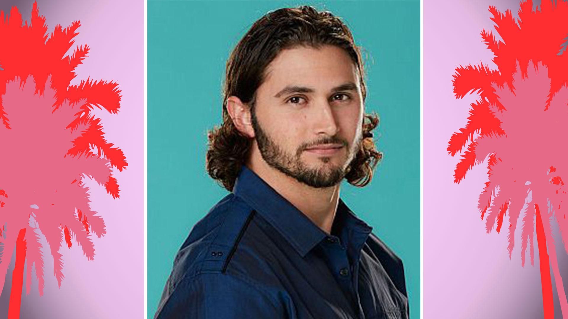 Victor Arroyo (Season 18)