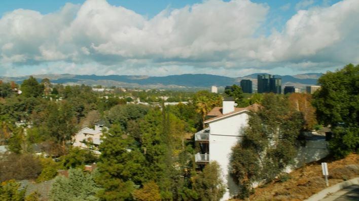 Inside Los Angeles