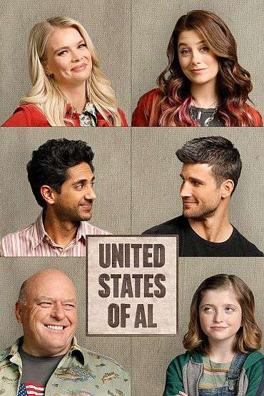 United States of Al on FREECABLE TV