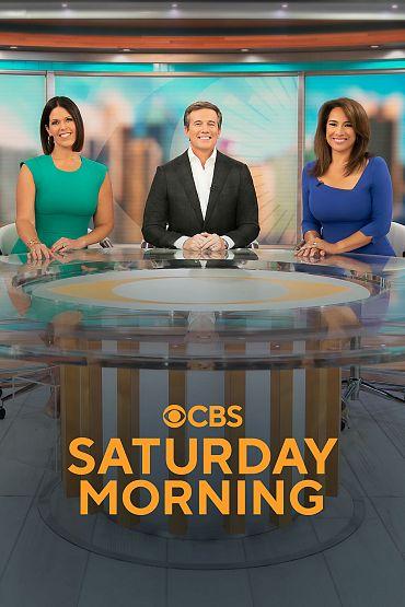 CBS Saturday Morning