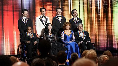 How To Watch The 2018 Kennedy Center Honors On CBS