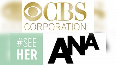 CBS And The #SeeHer Initiative Celebrate Women's History Month With A Special PSA Campaign
