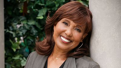 10 Questions With Telma Hopkins