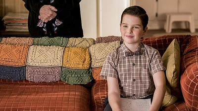 Young Sheldon Renewed For Season 3 And Season 4 On CBS And CBS All Access