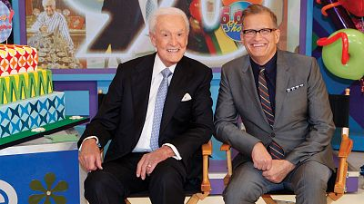 The Price Is Right Hosts With The Mosts