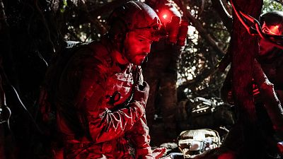 SEAL Team Crosses Dangerous Borders To Attempt A Daring Rescue
