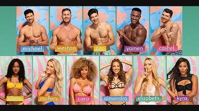 Everything You Need To Know About Love Island