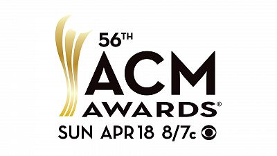 ​56th ACM Awards To Broadcast Live On Sunday, Apr. 18, 2021
