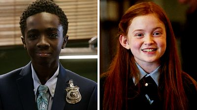 Strangely Familiar? These Young Stars Got Their Start On Blue Bloods