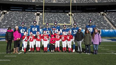 CBS & Girls Inc. Team Up To Empower Girls With Super Bowl PSA