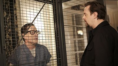 McGee Must Welcome A Murderer Into His Family's Home