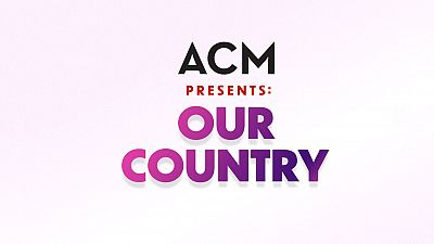 Country Stars Perform From Home On ACM Presents: Our Country