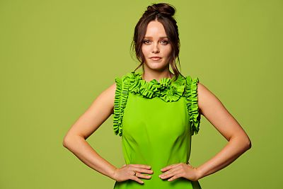 Quotable: Rebecca Breeds, In Her Own Words