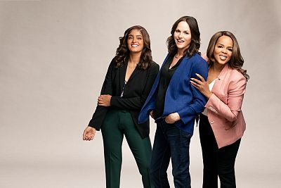 Quotable: The Women Of CSI: Vegas, In Their Own Words