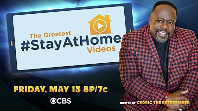 Cedric The Entertainer To Host The Greatest #StayAtHome Videos On May 15
