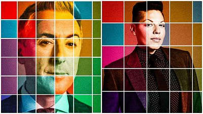 CBS Corporation And Its Employees Celebrate LGBTQ Pride Month