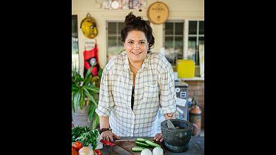 Make Chef Maria Marzon's Fish Tacos