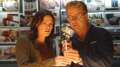 New Fall CBS Drama CSI: Vegas Brings The Crime Lab Team Back Together