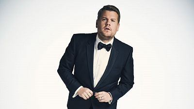 James Corden To Host The 73rd Annual Tony Awards On June 9