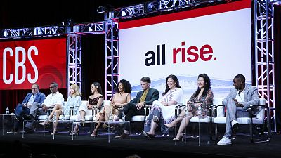 New CBS Courtroom Drama All Rise Injects Empathy Into The Moments That Alter Lives
