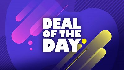Deal Of The Day #2 Sweepstakes
