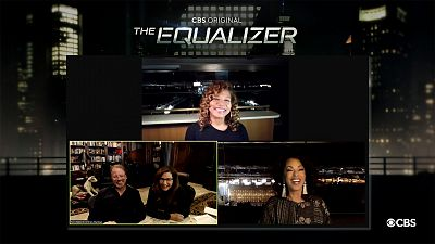 Queen Latifah's The Equalizer Delivers The Justice Today's World Craves