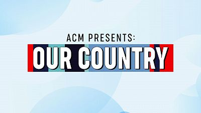Gayle King To Host ACM Presents: Our Country On Sunday, Apr. 5