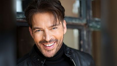 Harry Connick, Jr. To Host United We Sing: A GRAMMY Tribute