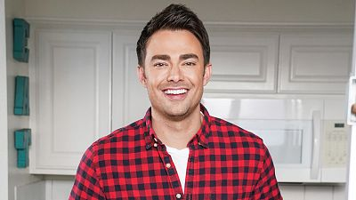 Five Questions With Jonathan Bennett Of Celebrity Big Brother