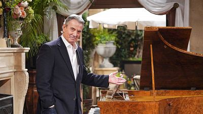 Y&R Has Gorgeous New Italian Sets — See Photos!
