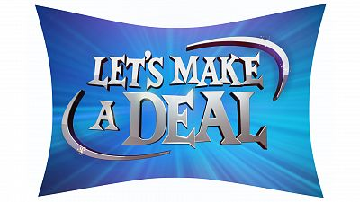 Let's Make A Deal Cyber Monday Sweepstakes Official Rules