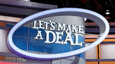 Let's Make A Deal At Home Contestant Submission Program