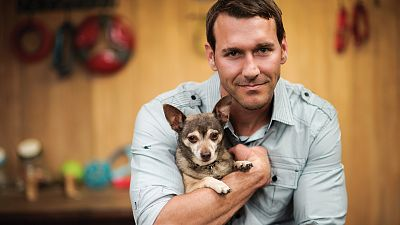 Getting To Know Lucky Dog Trainer Brandon McMillan