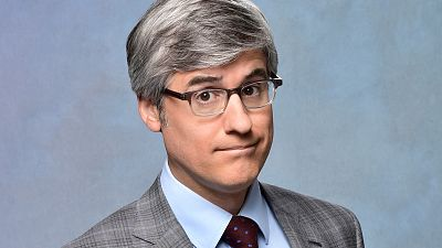 Mo Rocca's Top 10 Summer Musts