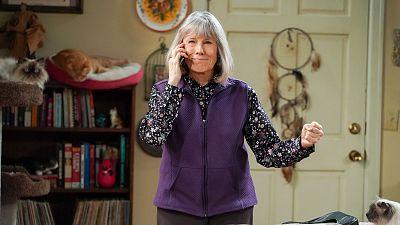 Binge Mimi Kennedy's Favorite Mom Season 7 Episodes