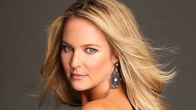 Five Questions With Sharon Case Of The Young And The Restless