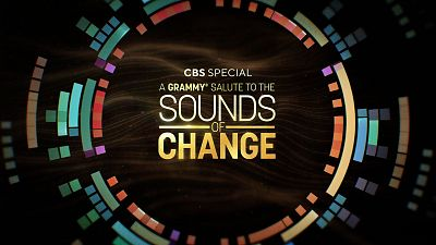 Get Inspired When Common Hosts A GRAMMY® Salute To The Sounds Of Change, Mar. 17 On CBS